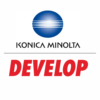 konica minolta develop
