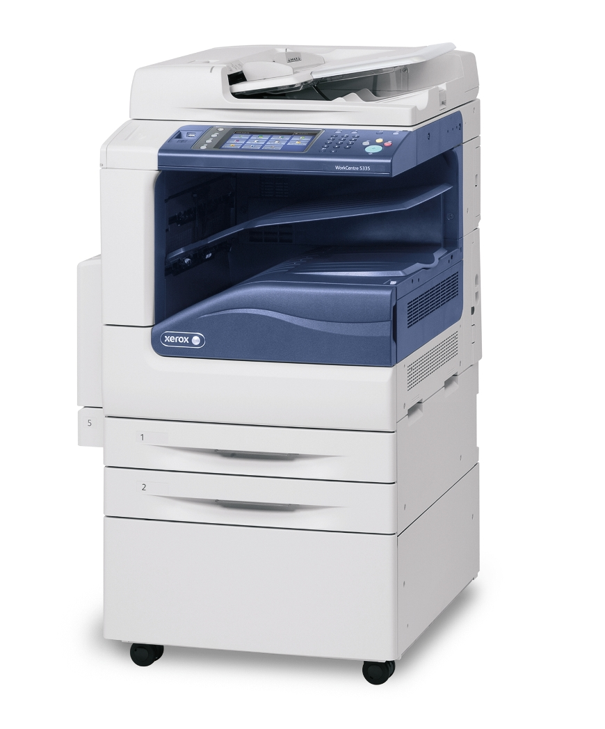Xerox WorkCentre 5335