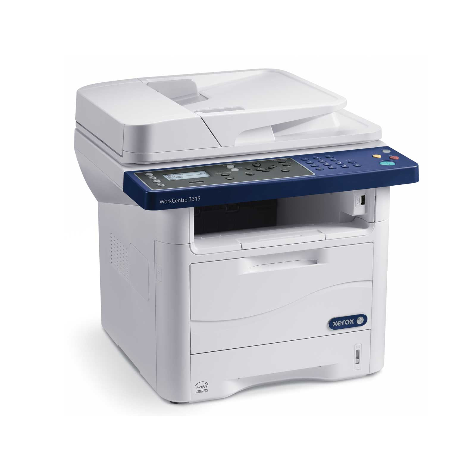 Xerox WorkCentre 3315 3325