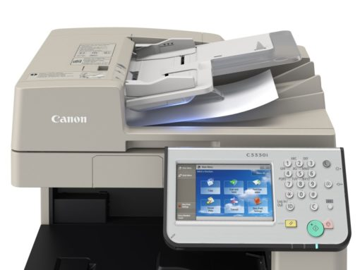 Canon imageRunner ADVANCE C 3330