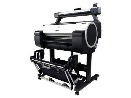 Canon imagePROGRAF iPF770 MFP L36