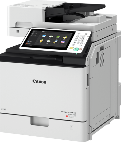 Canon imageRUNNER ADVANCE C 255