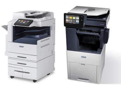 Xerox AltaLink® i Xerox VersaLink®